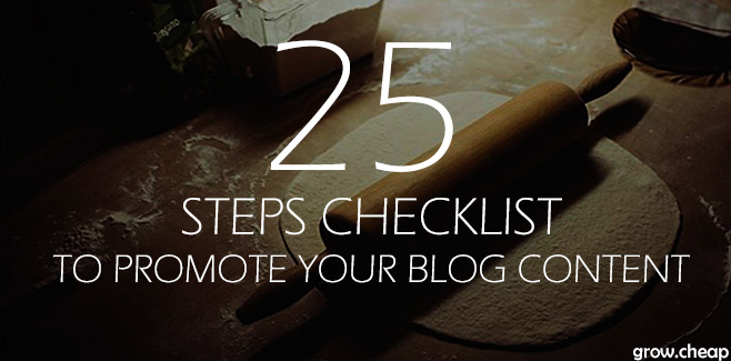 How To Get Your Blog Noticed (The Ultimate Guideline) #Blogging #Marketing #SEO