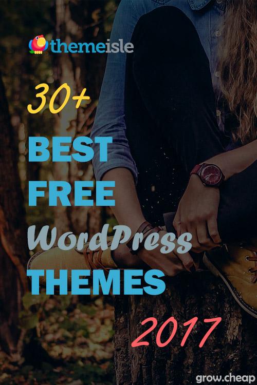 ThemeIsle Review: 30+ Best Free WordPress Themes 2017 #ThemeIsle #Wrdpress #Themes #Free #2017 #Blogging #Content