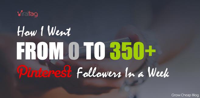 Pinteresting Strategies: Get More Followers (FAST)