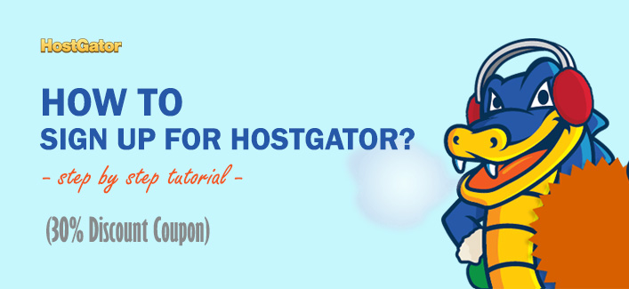 How To Buy Web Hosting From HostGator? (Save 30%)