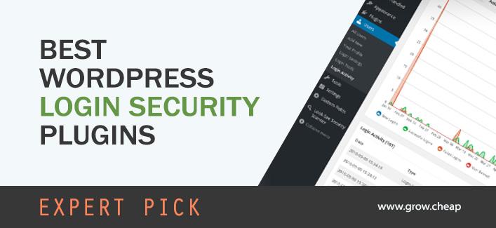 Best WordPress Login Security Plugins (Expert Pick) #WordPress #Security #Plugins #Blogging