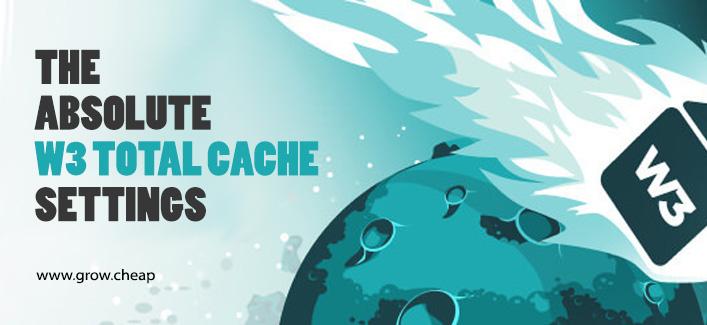 The Absolute WordPress W3 Total Cache Settings (+Video) #W3TotalCache #WordPress #SEO