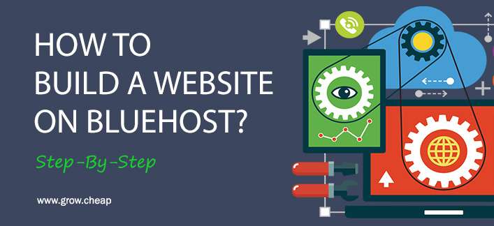 How To Build a Website on BlueHost (Step-by-Step) #WordPress #BlueHost