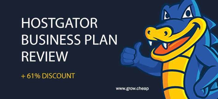 hostgator-business-plan-review