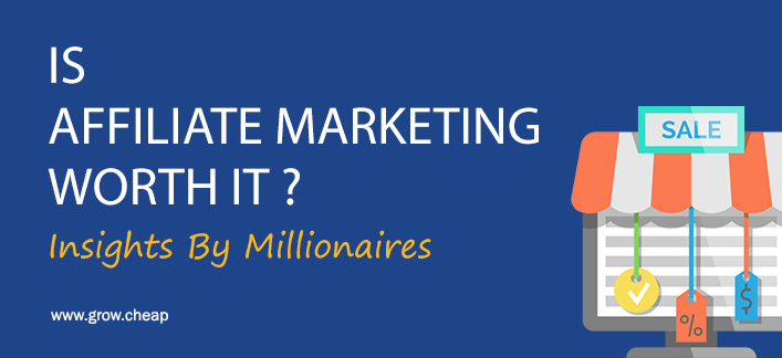 Affiliate Marketing Success Rate: Does it Really Work?