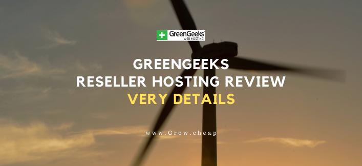 greengeeks-reseller-hosting-review